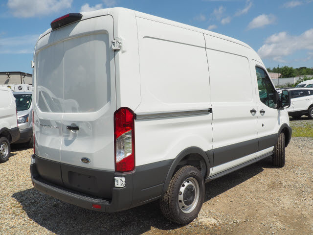 2018 Transit 250 Med Roof 4x2,  Empty Cargo Van #18762 - photo 6
