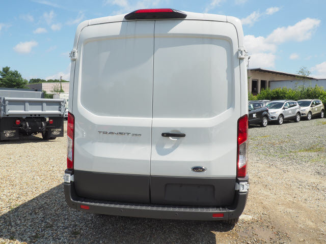 2018 Transit 250 Med Roof 4x2,  Empty Cargo Van #18762 - photo 7