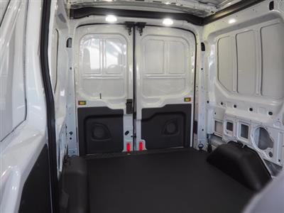 2018 Transit 250 Med Roof 4x2,  Empty Cargo Van #18762 - photo 2