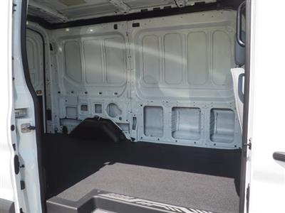 2018 Transit 250 Med Roof 4x2,  Empty Cargo Van #18762 - photo 5