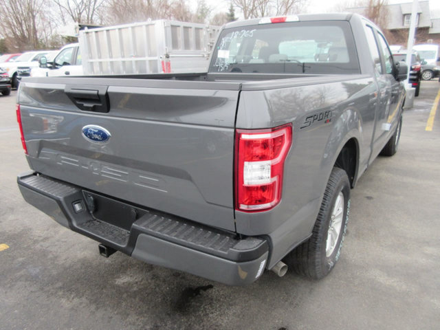 2018 F-150 Super Cab 4x4, Pickup #18783 - photo 2