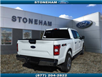 2018 F-150 SuperCrew Cab 4x4, Pickup #18989 - photo 2