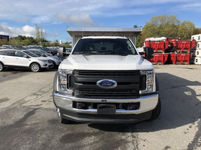 2019 F-450 Super Cab DRW 4x4,  Cab Chassis #19038 - photo 2