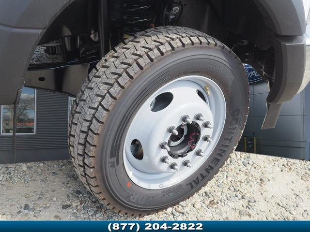2019 F-550 Regular Cab DRW 4x4,  Cab Chassis #19059 - photo 3