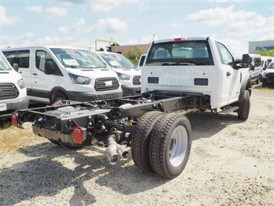 2019 F-550 Regular Cab DRW 4x4,  Cab Chassis #19059 - photo 2