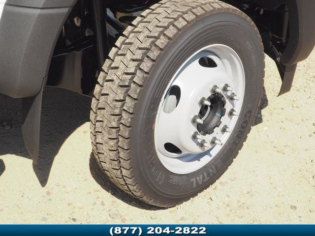 2019 F-550 Regular Cab DRW 4x4,  Cab Chassis #19086 - photo 3
