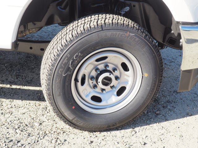 2019 F-350 Regular Cab 4x4,  Pickup #191124 - photo 3