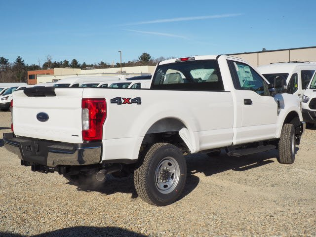 2019 F-350 Regular Cab 4x4,  Pickup #191124 - photo 2