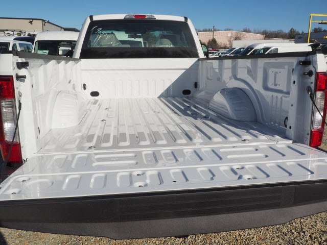 2019 F-350 Regular Cab 4x4,  Pickup #191124 - photo 8