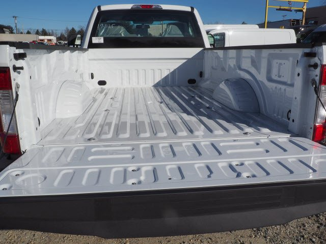 2019 F-350 Regular Cab 4x4,  Pickup #191125 - photo 8