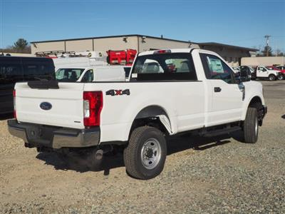 2019 F-350 Regular Cab 4x4,  Pickup #191125 - photo 2