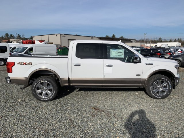 2019 F-150 SuperCrew Cab 4x4,  Pickup #191133 - photo 6