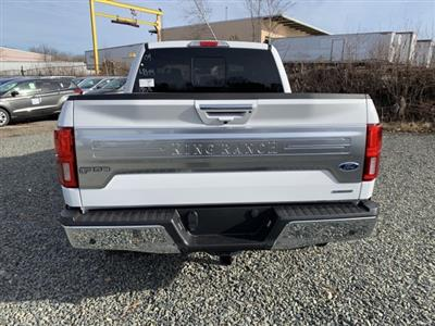2019 F-150 SuperCrew Cab 4x4,  Pickup #191133 - photo 2