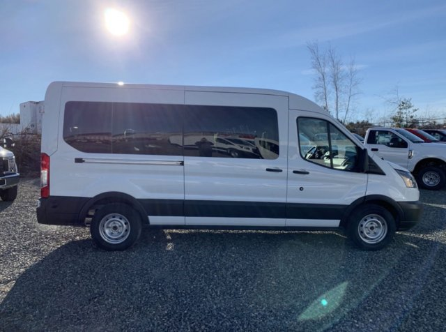 2019 Transit 350 Med Roof 4x2,  Passenger Wagon #191211 - photo 5