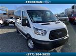 2019 Transit 350 Med Roof 4x2,  Passenger Wagon #191211 - photo 1