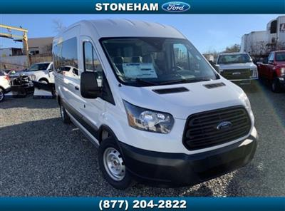 2019 Transit 350 Med Roof 4x2,  Passenger Wagon #191213 - photo 1