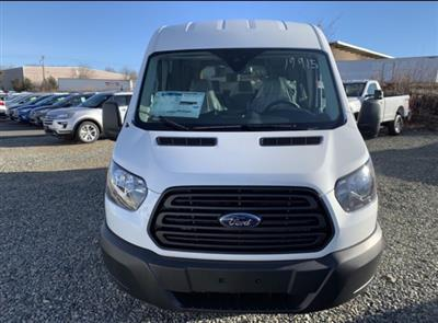 2019 Transit 350 Med Roof 4x2,  Passenger Wagon #191213 - photo 3