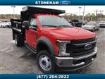 2019 F-450 Regular Cab DRW 4x4,  Cab Chassis #19126 - photo 1