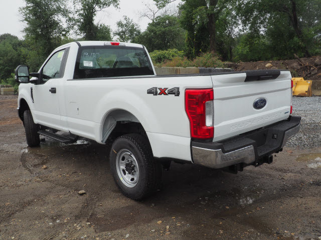 2019 F-250 Regular Cab 4x4,  Pickup #19127 - photo 6
