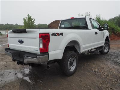 2019 F-250 Regular Cab 4x4,  Pickup #19127 - photo 2