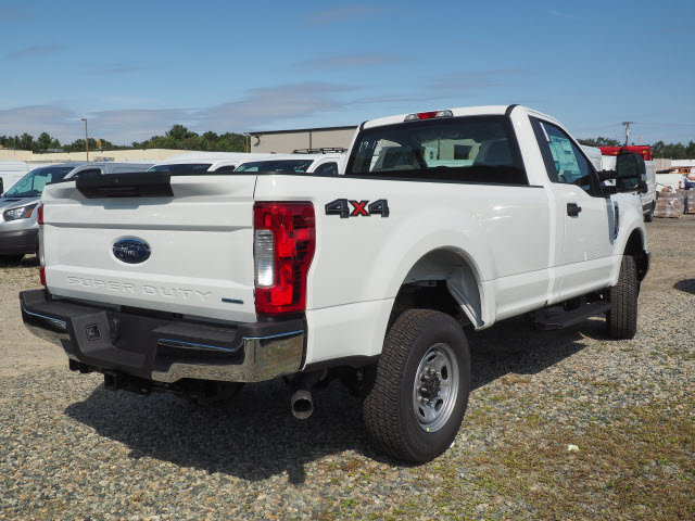 2019 F-250 Regular Cab 4x4,  Pickup #19131 - photo 2