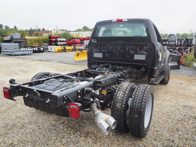 2019 F-550 Regular Cab DRW 4x4,  Cab Chassis #19176 - photo 2