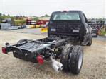 2019 F-550 Regular Cab DRW 4x4,  Cab Chassis #19176 - photo 1