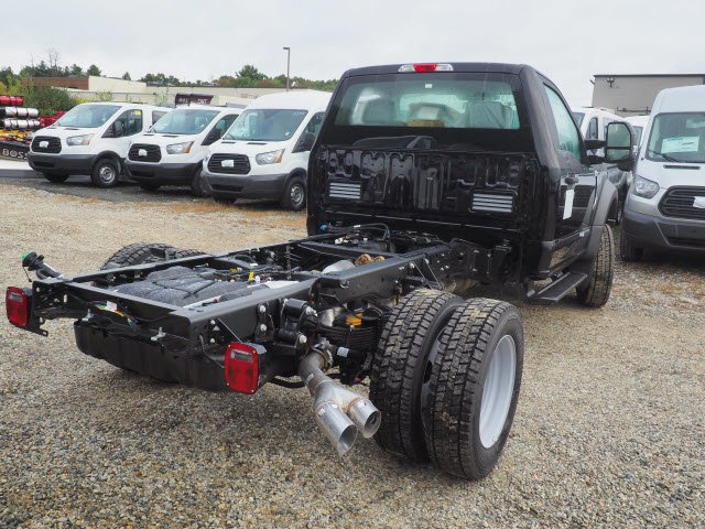 2019 F-550 Regular Cab DRW 4x4,  Cab Chassis #19184 - photo 2