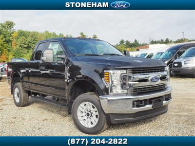 2019 F-350 Super Cab 4x4,  Pickup #19199 - photo 1