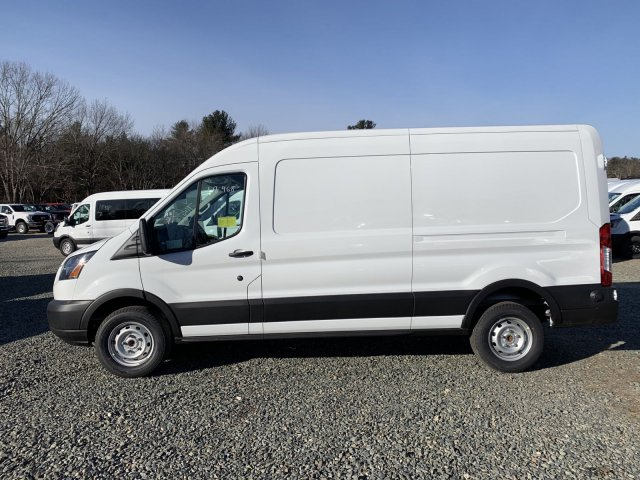 2019 Transit 250 Med Roof 4x2,  Empty Cargo Van #19468 - photo 4