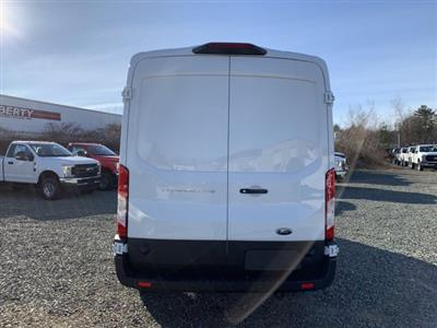 2019 Transit 250 Med Roof 4x2,  Empty Cargo Van #19468 - photo 5