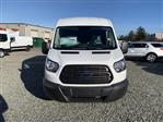 2019 Transit 250 Med Roof 4x2,  Empty Cargo Van #19468 - photo 3