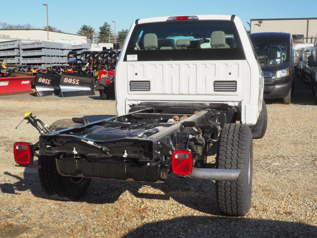2019 F-350 Super Cab 4x4,  Cab Chassis #19599 - photo 2