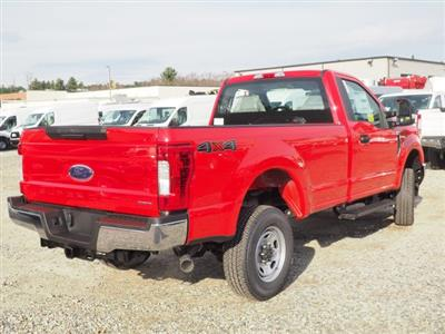 2019 F-250 Regular Cab 4x4,  Pickup #19746 - photo 2