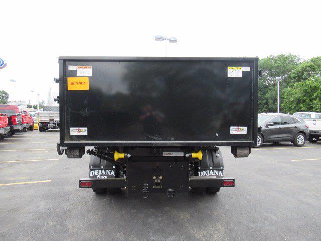 2020 Ford F-550 Regular Cab DRW 4x4, Switch N Go Hooklift Body #202476 - photo 1