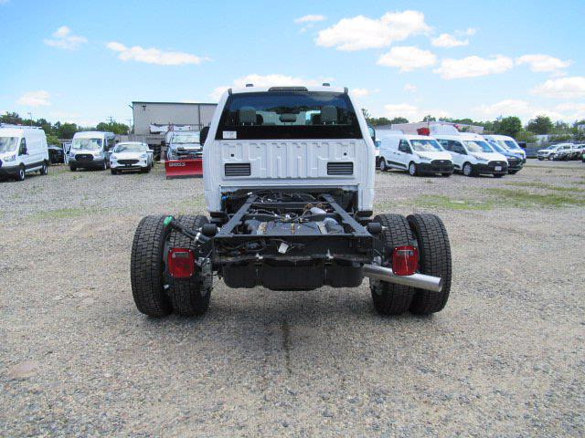 2020 Ford F-550 Super Cab DRW 4x4, Cab Chassis #202531 - photo 1