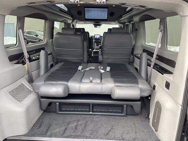 2020 Ford Transit 150 Low Roof AWD, Explorer Passenger Wagon #203190 - photo 1
