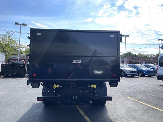 2020 Ford F-550 Regular Cab DRW 4x4, Switch N Go Hooklift Body #203226 - photo 1