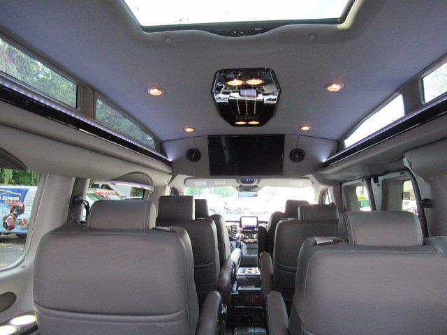 2020 Ford Transit 150 Low Roof AWD, Explorer Passenger Wagon #203308 - photo 1