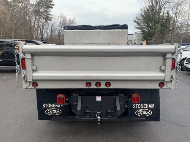 2020 Ford F-350 Regular Cab DRW 4x4, DuraClass Dump Body #20528 - photo 1