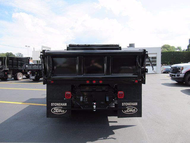 2021 Ford F-600 Regular Cab DRW 4x4, Cab Chassis #21123 - photo 1