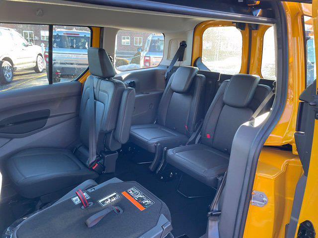 2021 Ford Transit Connect FWD, Passenger Wagon #21458 - photo 1