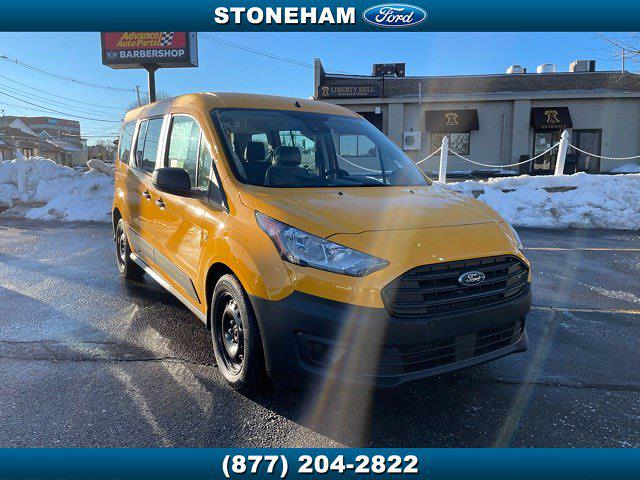 2021 Ford Transit Connect FWD, Passenger Wagon #21459 - photo 1