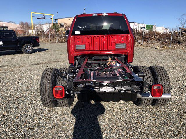 2021 Ford F-350 Super Cab DRW 4x4, Cab Chassis #21645 - photo 1
