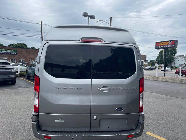 2021 Ford Transit 150 Low Roof AWD, Explorer Passenger Wagon #21742 - photo 1