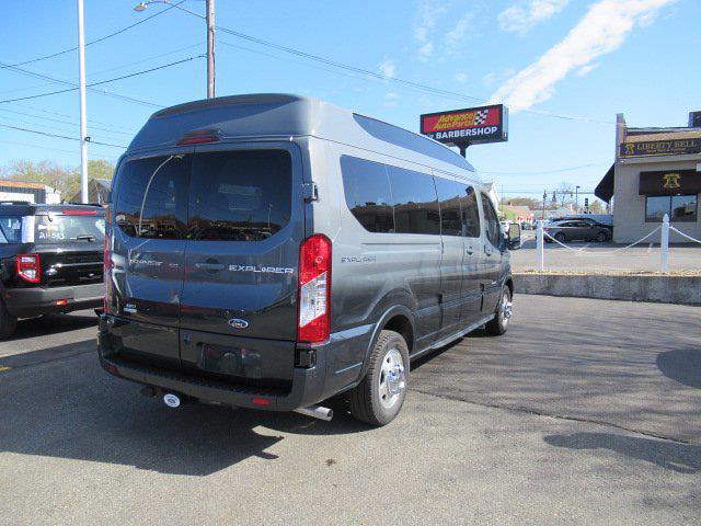 2021 Ford Transit 150 Low Roof AWD, Explorer Passenger Wagon #21946 - photo 1
