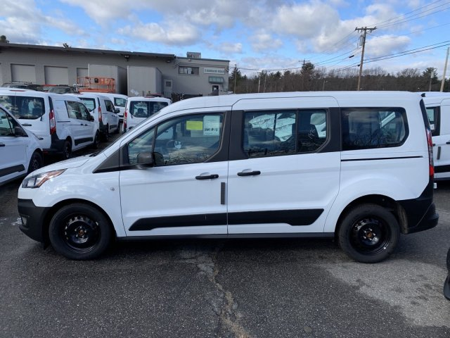 2019 Transit Connect 4x2,  Passenger Wagon #402090 - photo 4