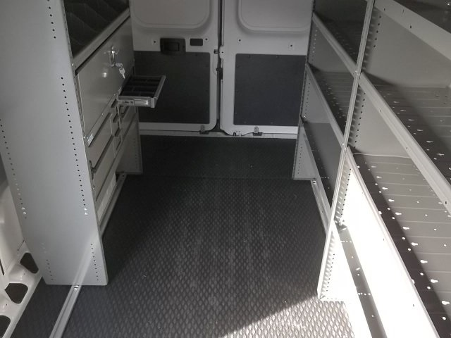 2015 ProMaster 3500 Extended High Roof, Adrian Steel Van Upfit #18C511306 - photo 7
