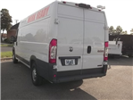 2015 ProMaster 3500 Extended High Roof, Adrian Steel Van Upfit #18C511306 - photo 1