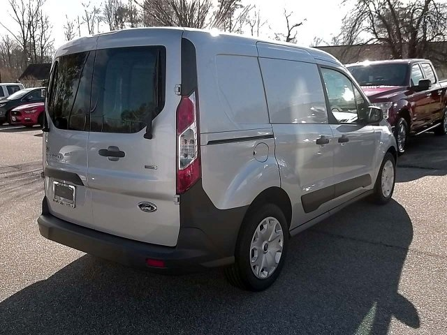 2016 Transit Connect, Cargo Van #569091 - photo 3